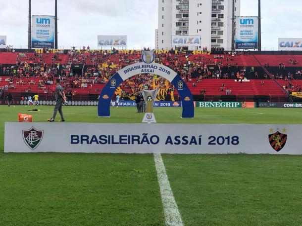 Foto: Twitter/Fluminense