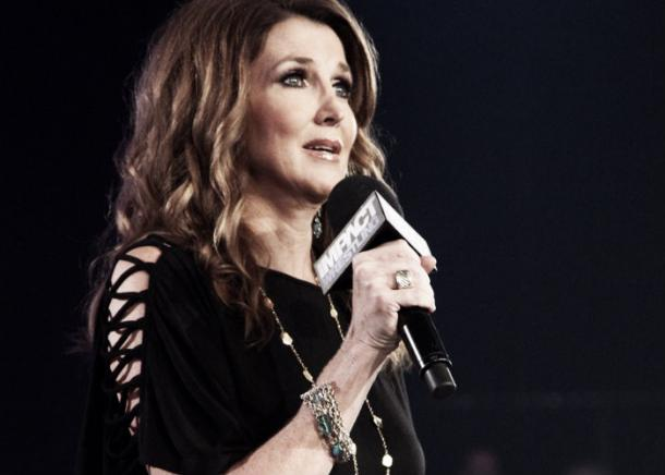 Dixie Carter could prove a stumbling block (image: sportskeeda.com)