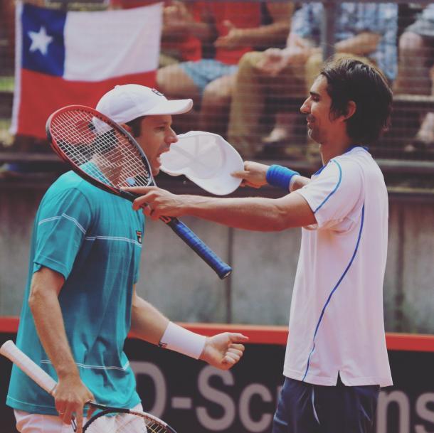 Foto: Prensa German Open.