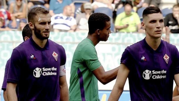 Fonte: ACF Fiorentina