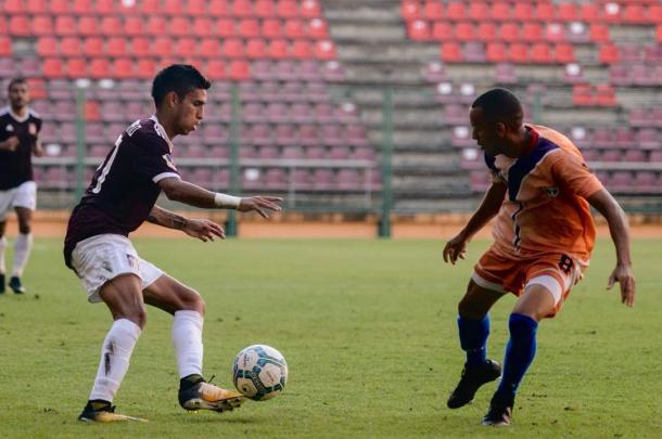 FOTO. Carabobo FC
