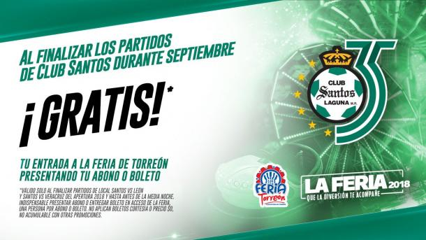 Santos y Veracruz empataron en la jornada 10 del Apertura 2018