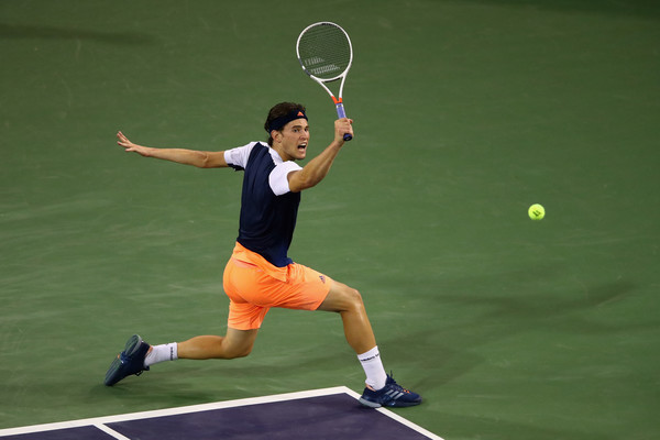 Indian Wells: Federer trionfa ancora