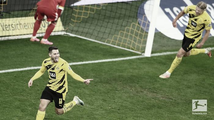 Foto: @Bundesliga_EN