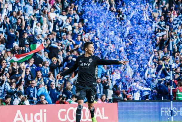@SportingKC
