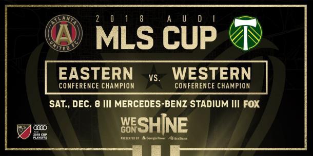Copa MLS 2018 - Final : Foto: MLS