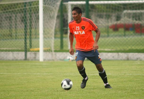 Durval (Foto: Divulgação/Sport)