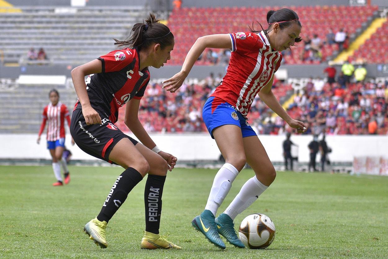 (Photo: Chivas)