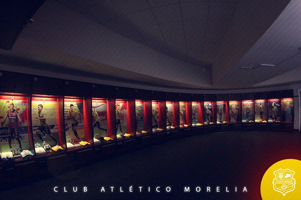 (Foto: Atlético Morelia)