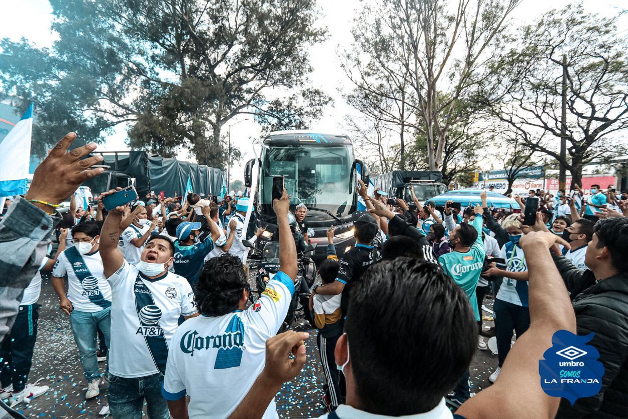 (Foto: Puebla)
