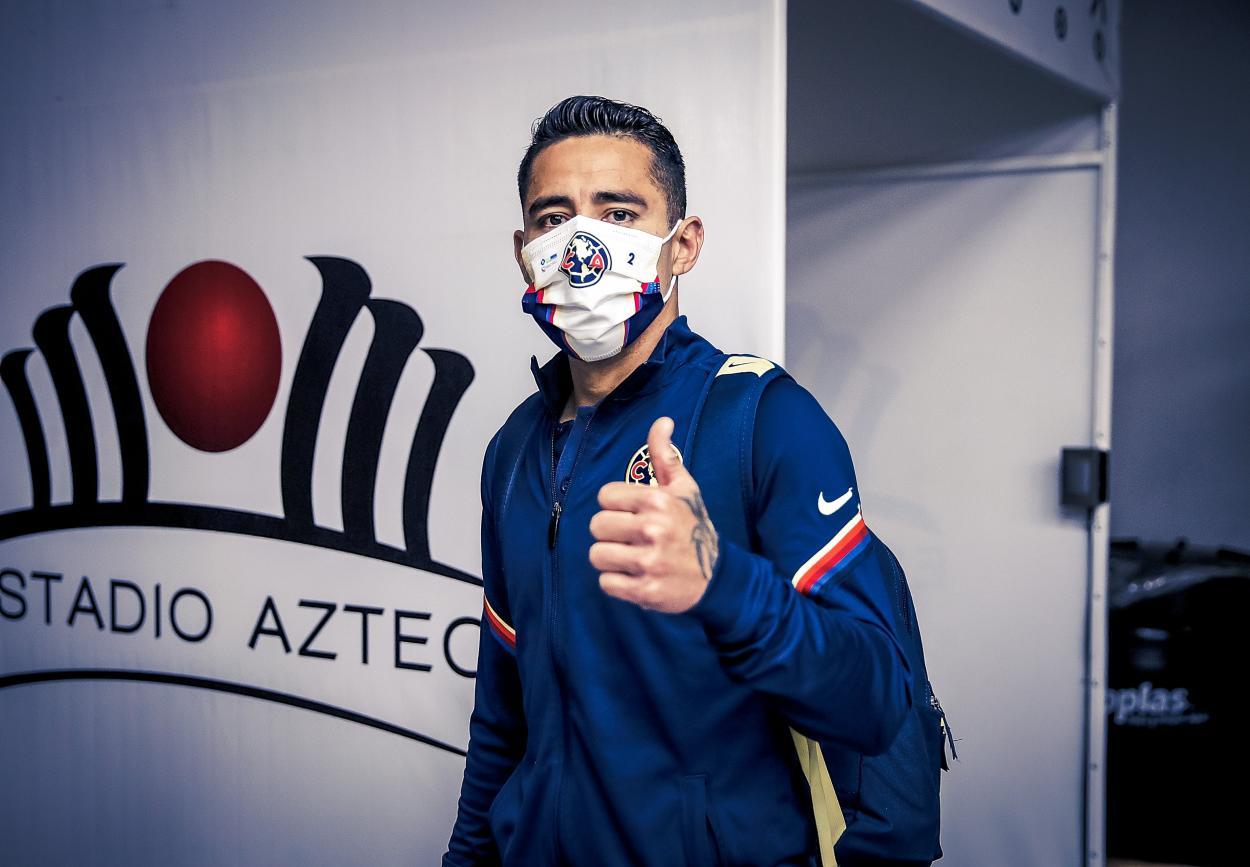 (Photo: Club América)