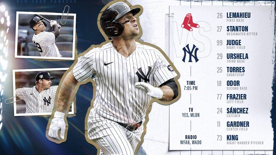 (Foto: Yankees)