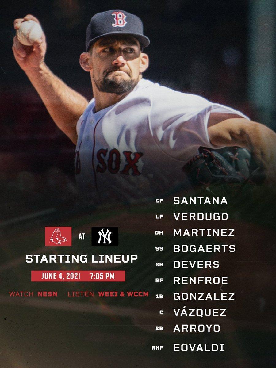 (Foto: Red Sox)