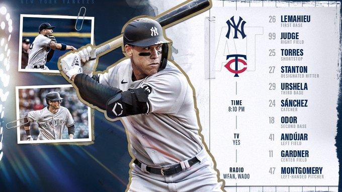 Photo: Yankees