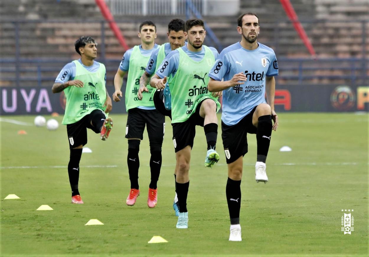 (Photo: Uruguay)