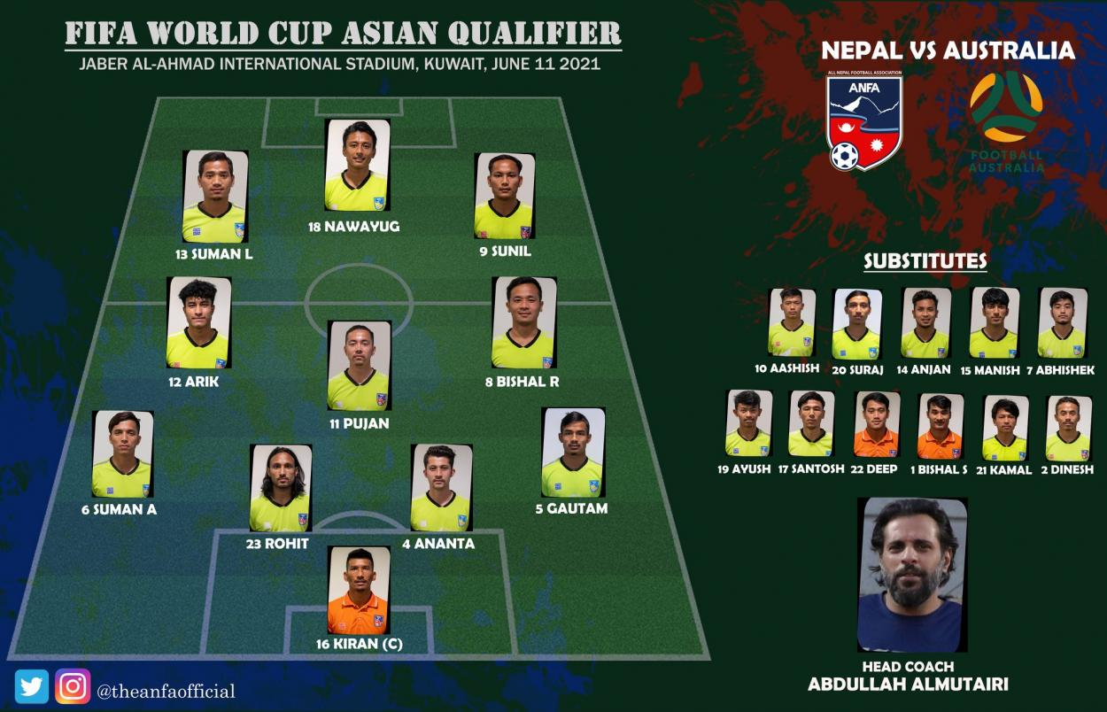 (Foto: Nepal)