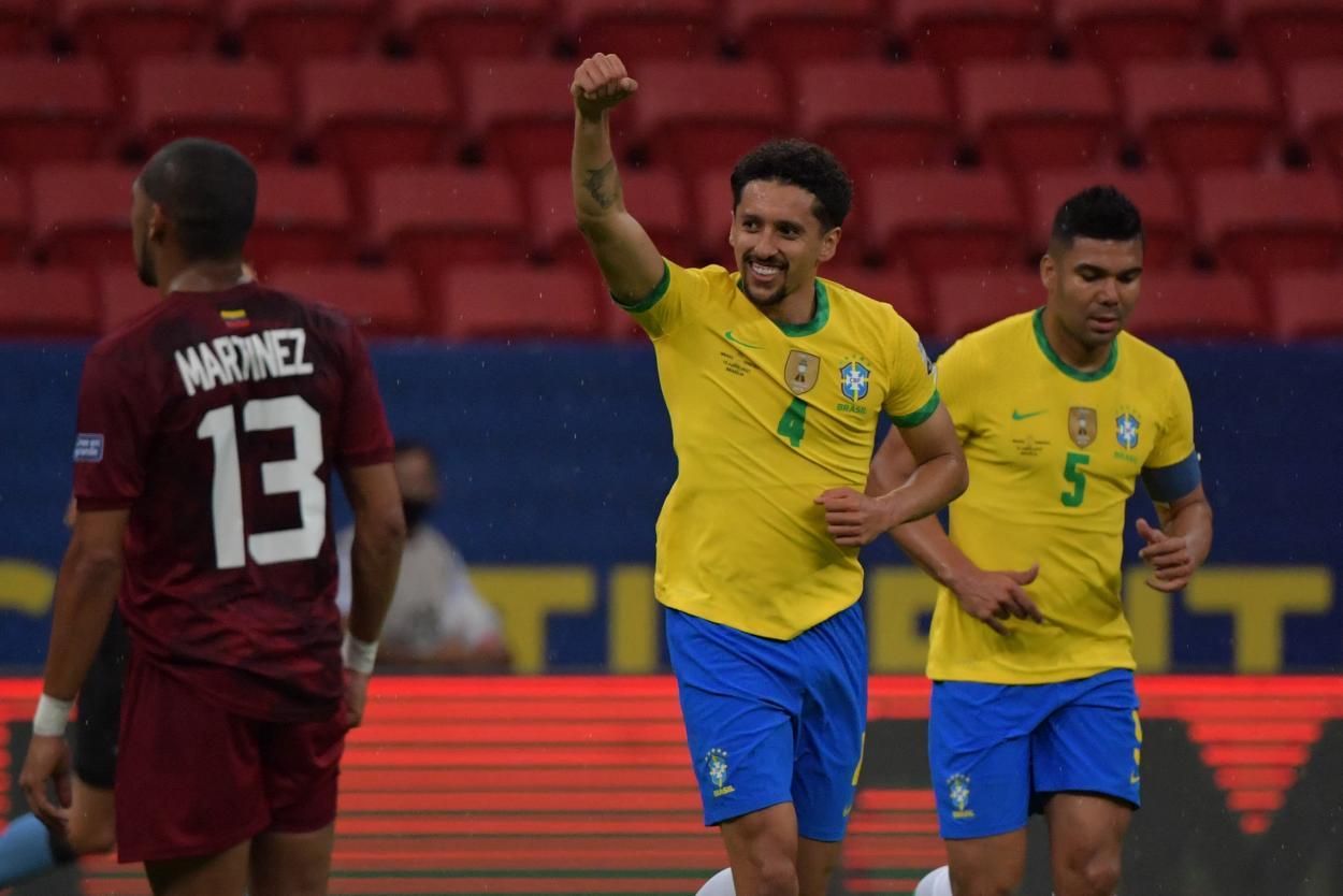 FOTO: CBF Futebol