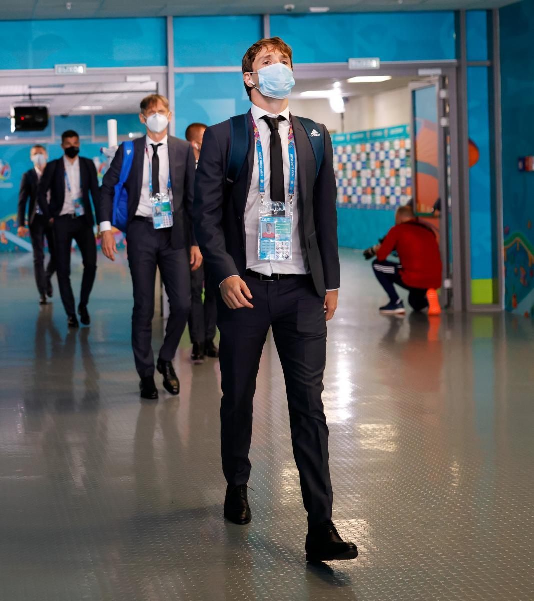 Foto: RFS/Federação Russa de Futebol