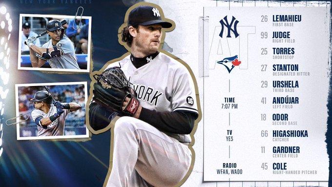 Foto: Yankees