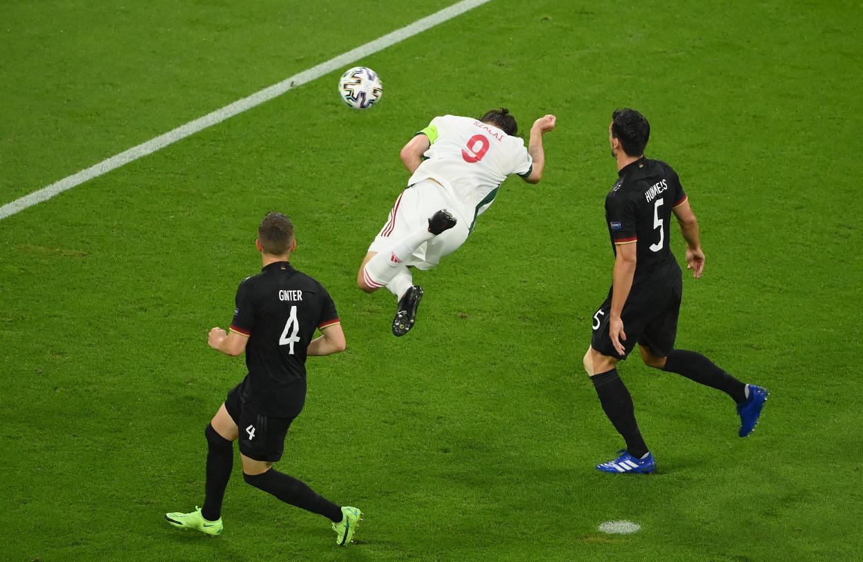 Twitter: UEFA EURO 2020