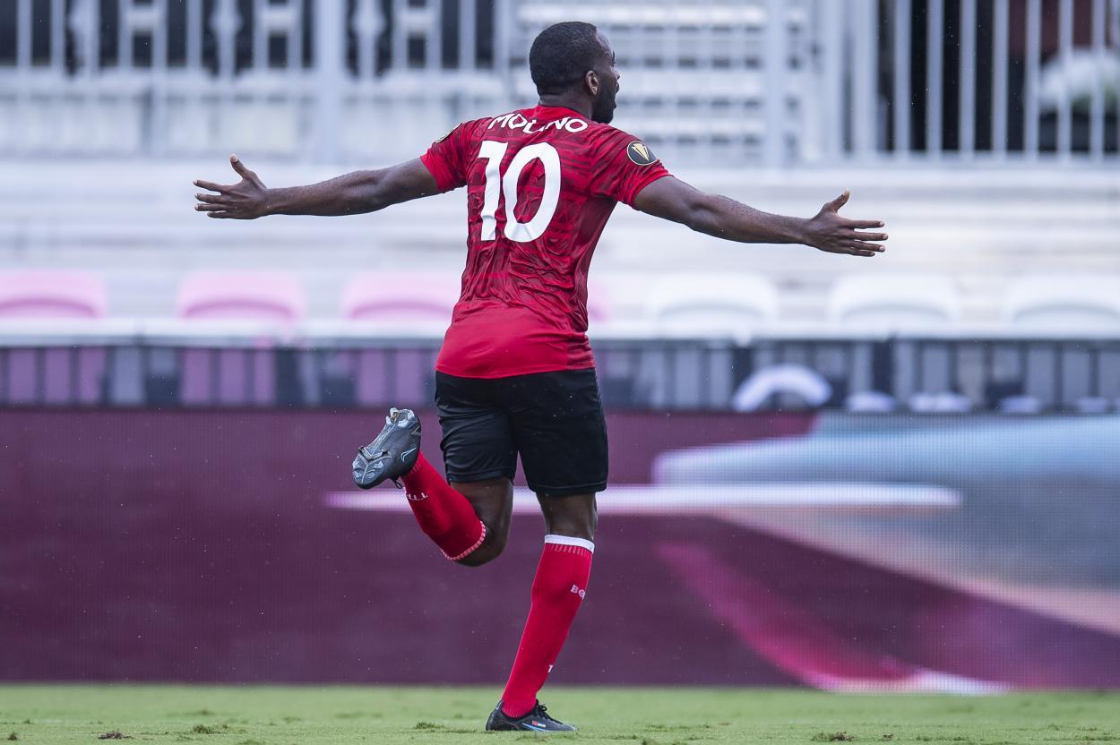(Photo: CONCACAF)