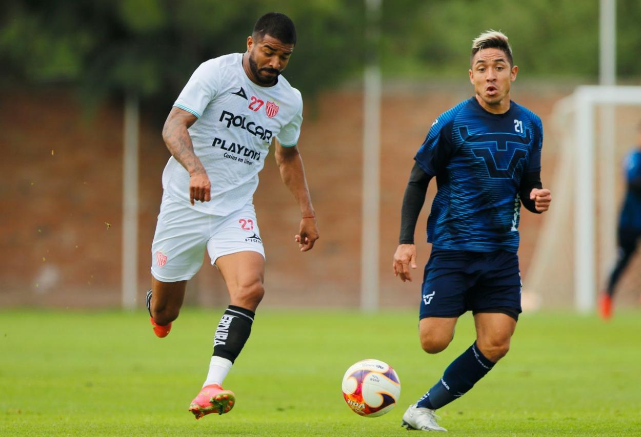 (Photo: Club Necaxa)