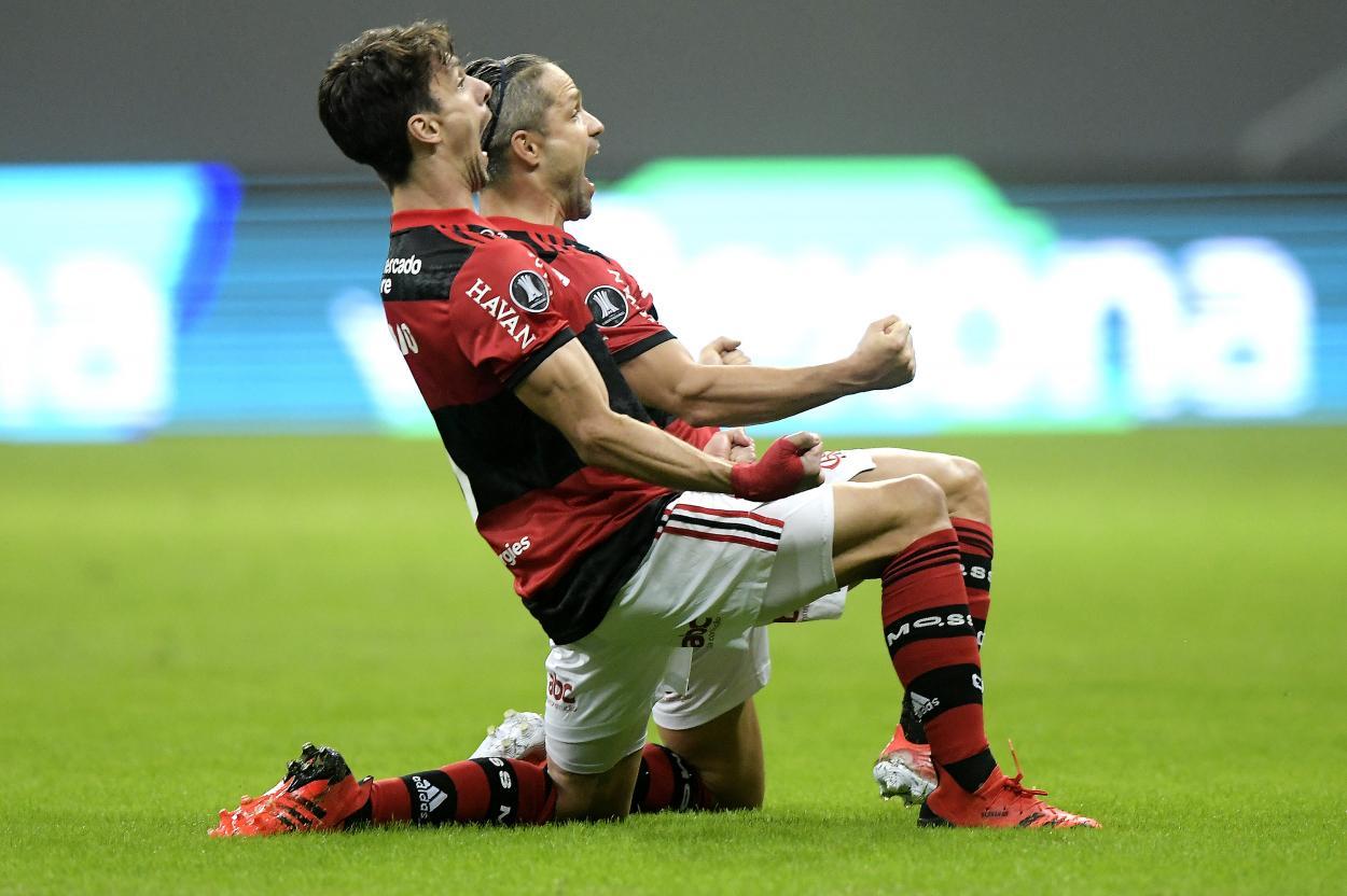 (Foto: Libertadores)