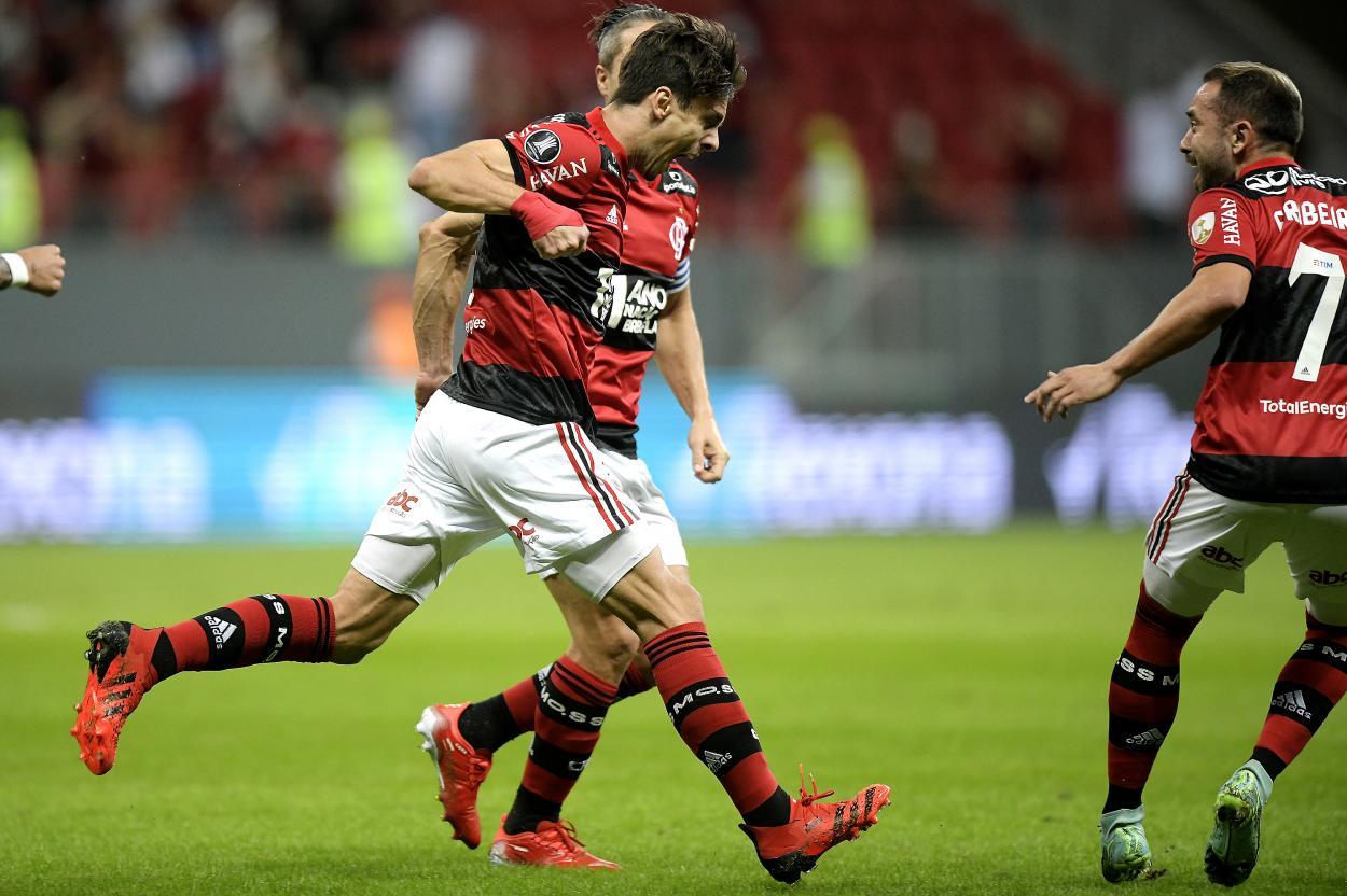 (Photo: Libertadores)