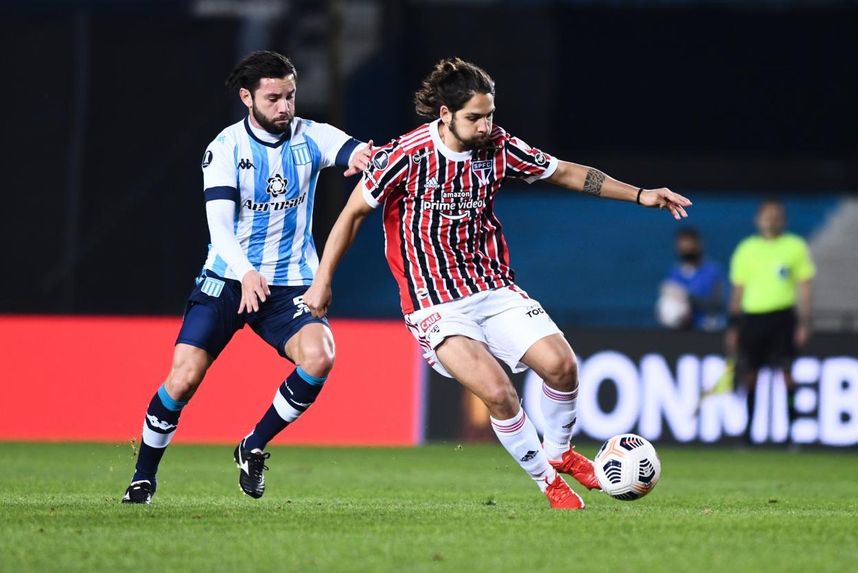 (Foto: Copa Libertadores)