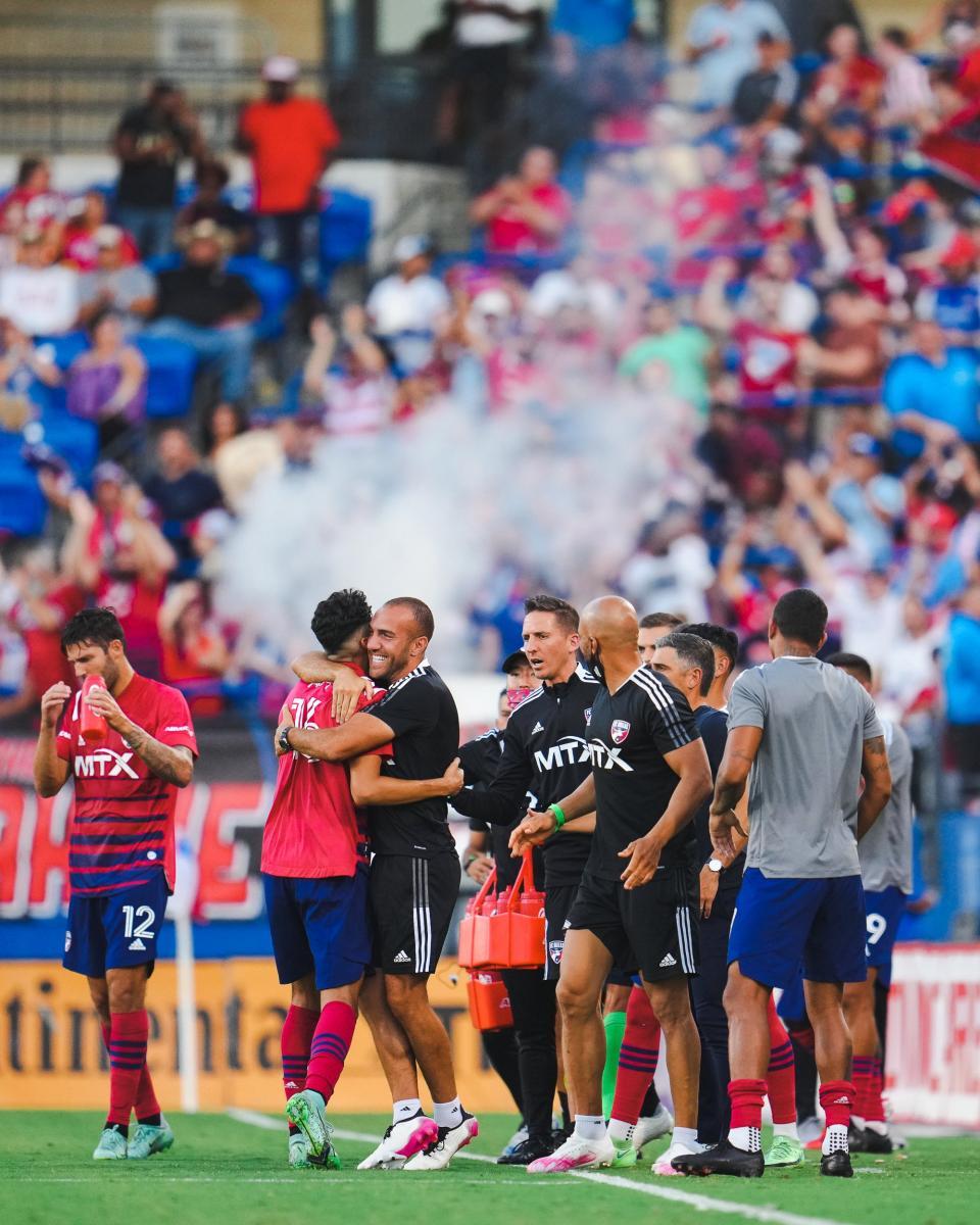 (Photo: FC Dallas)