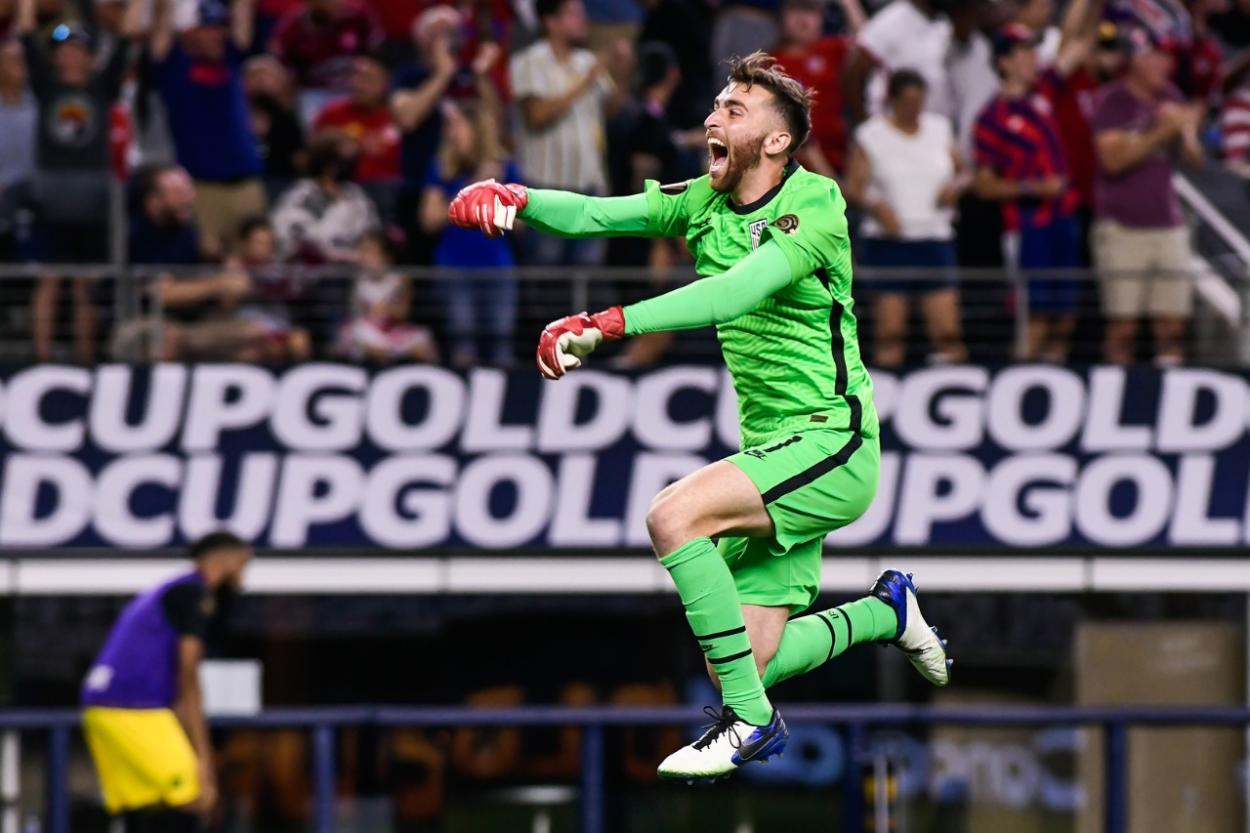(Foto: Copa Oro)