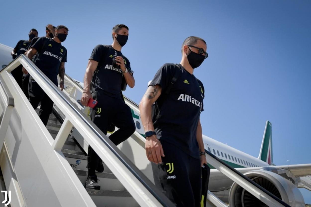 (Photo: Juventus)