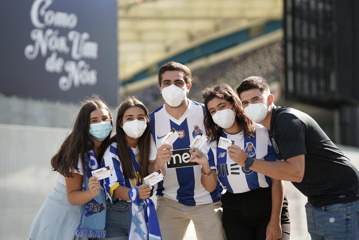 (Foto: Porto FC)