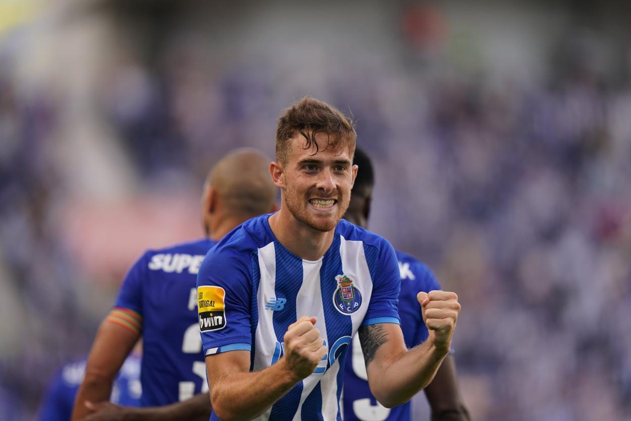 (Photo: Porto)