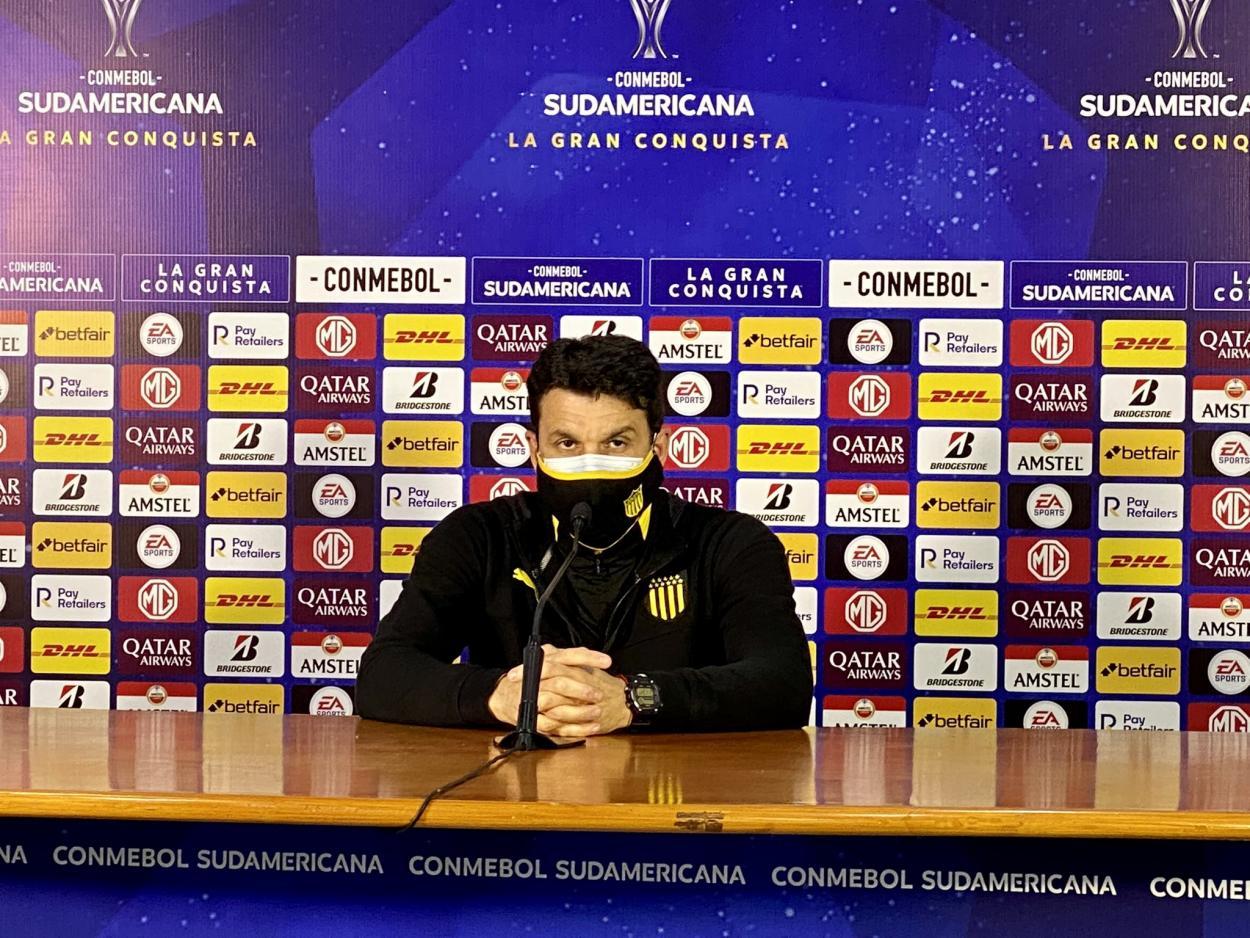 Foto: Divulgação/Club Atlético Peñarol