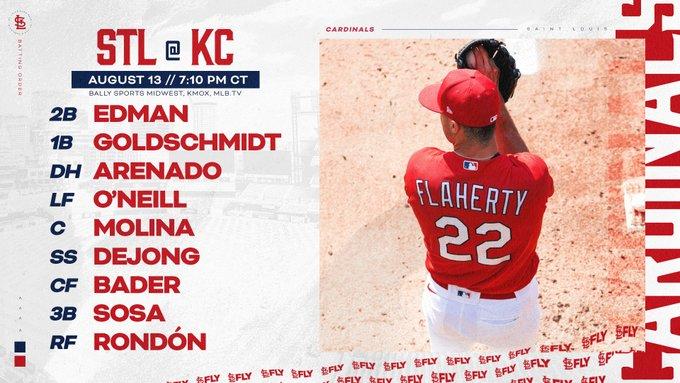 Photo: Cardinals