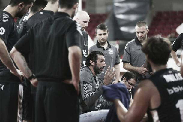 Foto: RETAbet Bilbao Basket