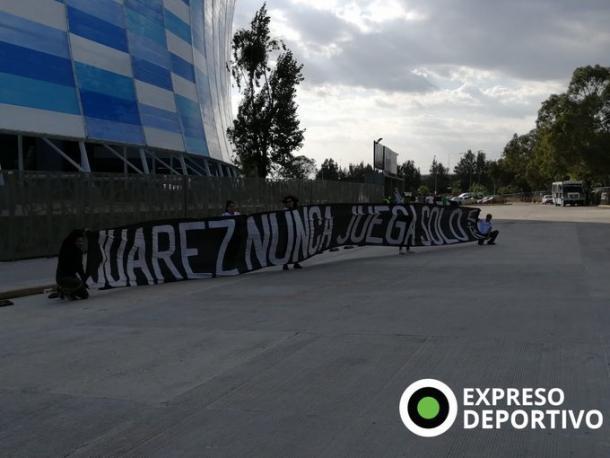 Foto: Expreso Deportivo