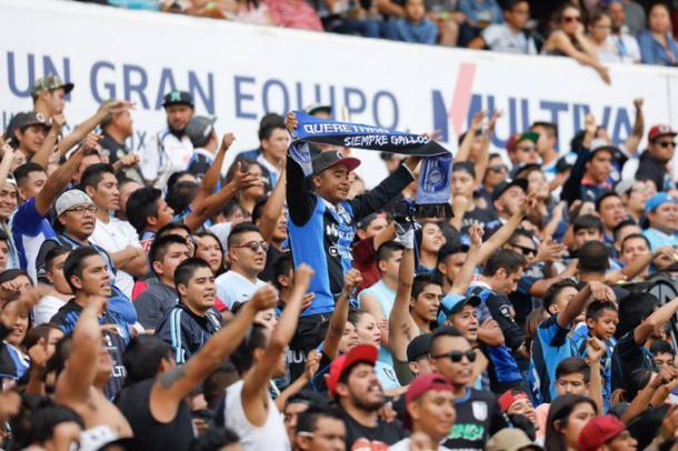 Foto: Querétaro