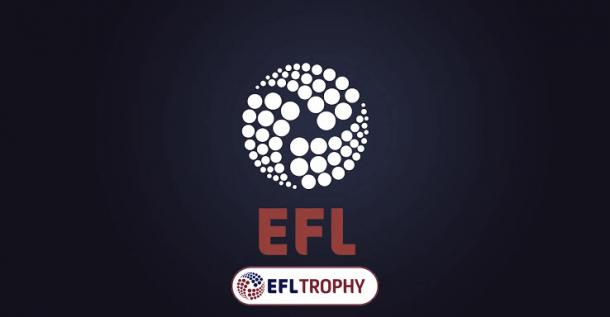 Everton will take part in the 64 team EFL Trophy competition. | Photo: EFL