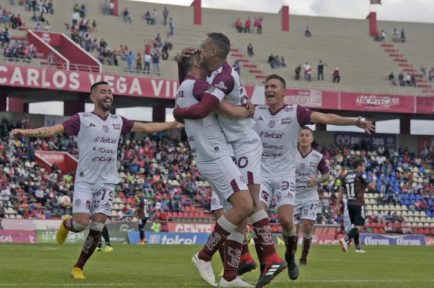 Foto: Mineros FC