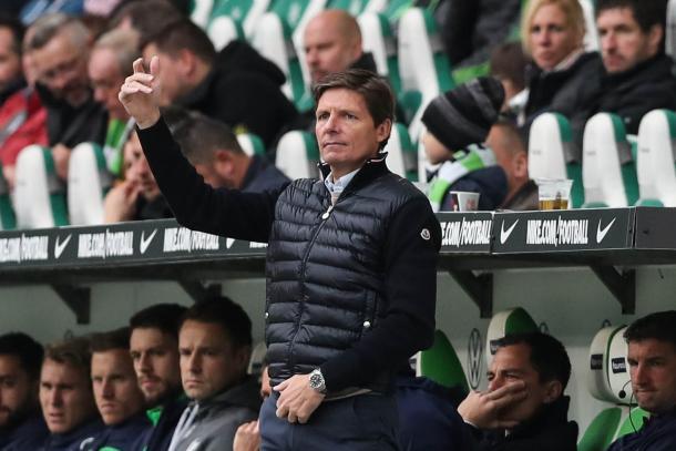 Foto: Reprodução/Wolfsburg