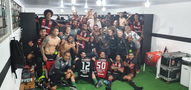 Foto: Divulgação/Vitória