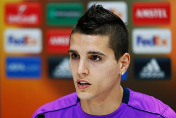 Lamela has impressed under Pochettino. | Image credit: Julian Finney/Getty Images