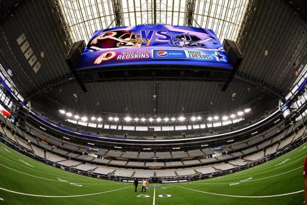 (Photo: Redskins)