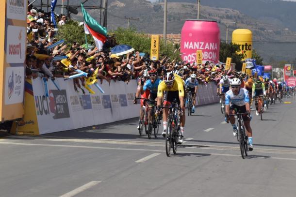 Foto: Tour Colombia 2.1
