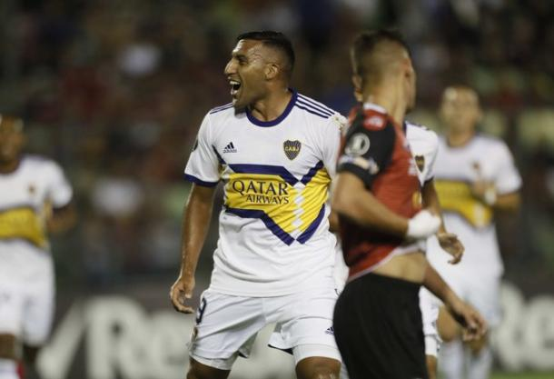Photo: Boca Juniors