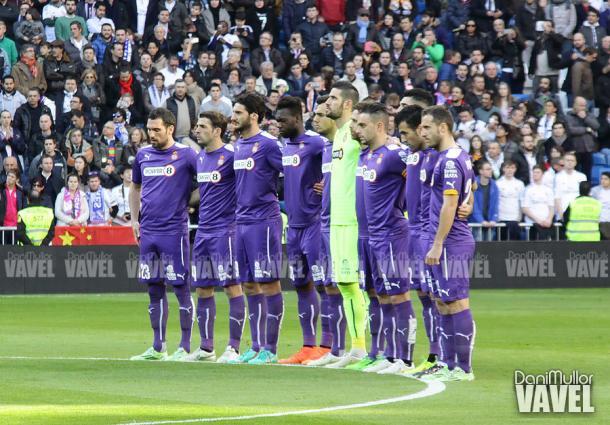 El Espanyol busca su primer triunfo local | Foto: Dani Mullor (Vavel)