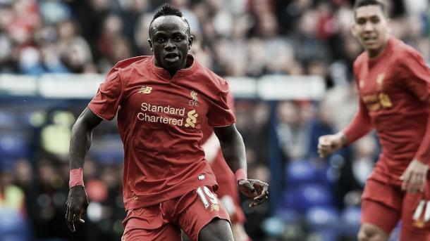 Sadio Mane has been very impressive since his debut for Liverpool and looks to be a good buy (Source:ESPN)