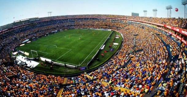 Rayados lanza video motivacional previo al partido ante Tigres